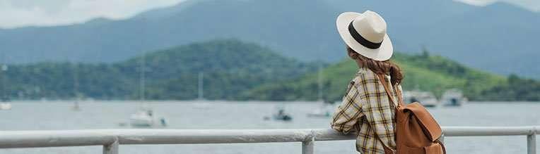 Panama Hat for Every Season