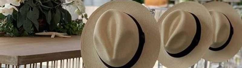 Luxury Hats