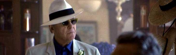 Hannibal Panama Hat